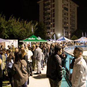 A Saronno 3 giorni di Festa Greca con street food e folklore