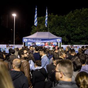 Festa Greca a Voghera dal 29 agosto al 1° settembre 2019
